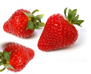 Food Facts: Strawberries