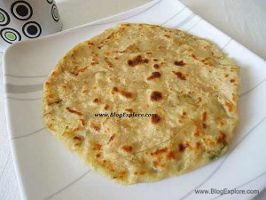 aloo paratha, stuffed paratha, potato stuffed paratha, potato paratha recipe