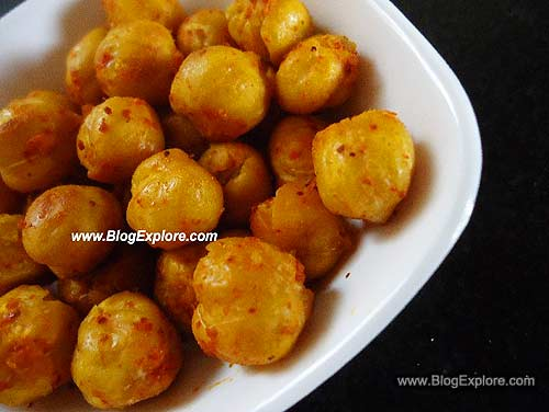 baked roasted chickpeas recipe, roasted chana, baked garbanzo beans recipe
