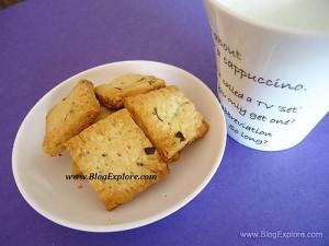 Khara Biscuit   Masala Biscuit