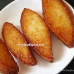 Idli Finger Fries