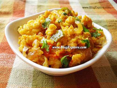Paneer Bhurji Scrambled Cottage Cheese Indian Recipes Blogexplore