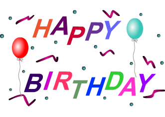 Happy Birthday Clip Art Indian Recipes Blogexplore