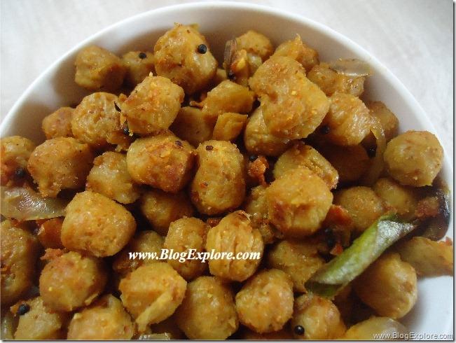 Soya chunks meal maker stir fry indian recipes blogexplore soya chunks stir fry recipe meal maker stir fry recipe forumfinder Choice Image