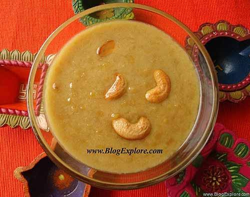 pasi paruppu payasam recipe, payatham paruppu payasam, split yellow dal payasam, split green gram dal jaggery payasam recipe