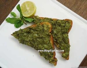 Aloo Cheese Toast | Potato Cheese Toast