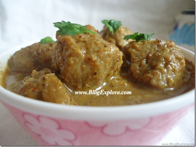 Chettinad soya chunks curry meal maker curry indian recipes chettinad soya chunks curry recipe chettinad meal maker curry recipe forumfinder Choice Image