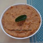 Ulli Karam | Onion Chutney