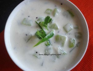potlakaya perugu pachadi recipe, snake gourd yogurt chutney recipe, andhra pachadi recipes