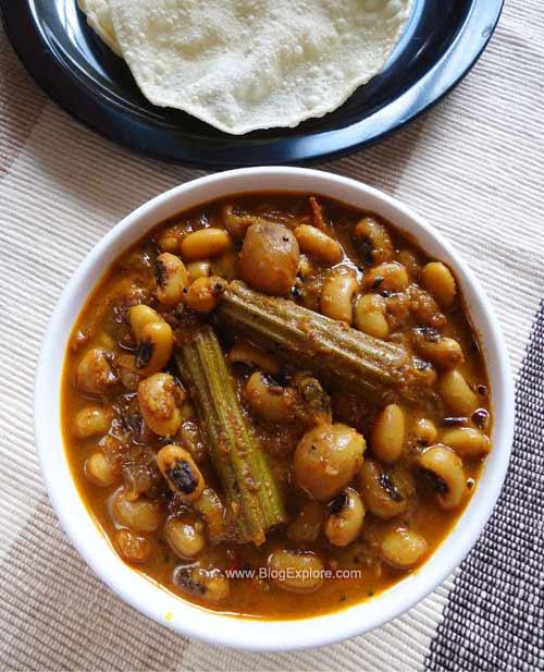 Black Eyed Peas Recipes Indian Indian Black Eyed Peas