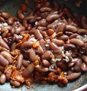 add rajma for rajma masala curry