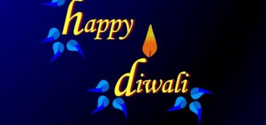 diwali clipart, free diwali greeting card