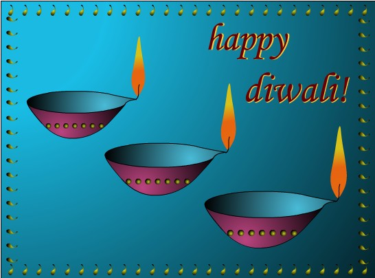 Diwali greeting clipart 3 indian recipes blogexplore diwali clipart free diwali greeting card diya cliparts m4hsunfo
