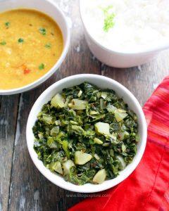 Mooli ki Sabzi | Mooli Bhurji | Radish Stir Fry