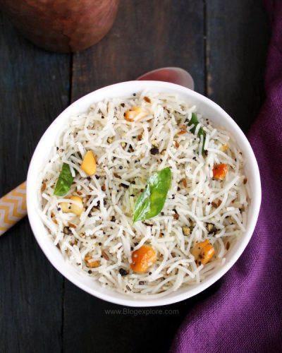 Pepper Sevai Recipe |  Milagu Sevai